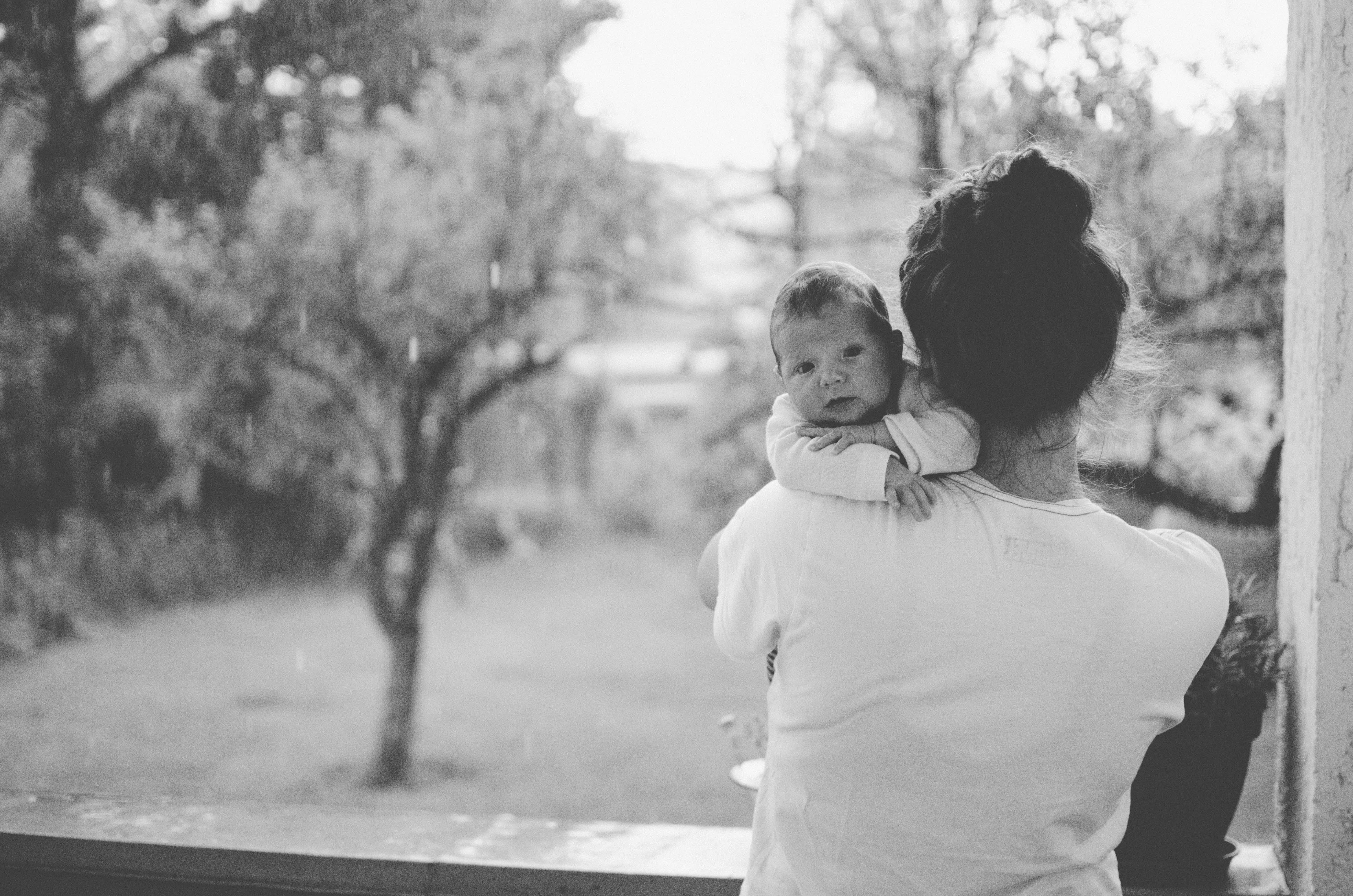 chenbett Fotoshooting Babyfotos Newborn DSC_8771