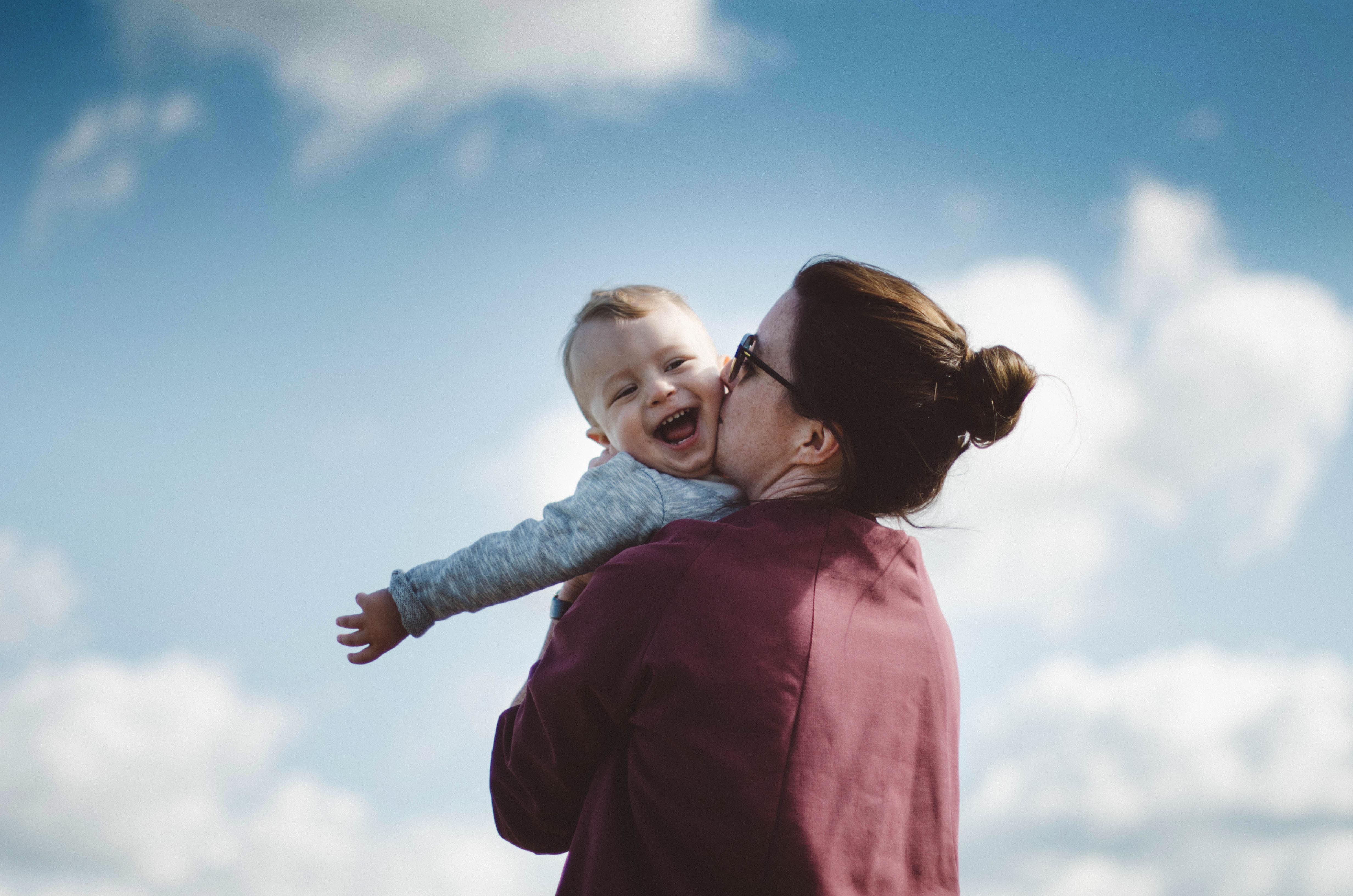 Dokumentarische-Familienfotos-Mutterliebe