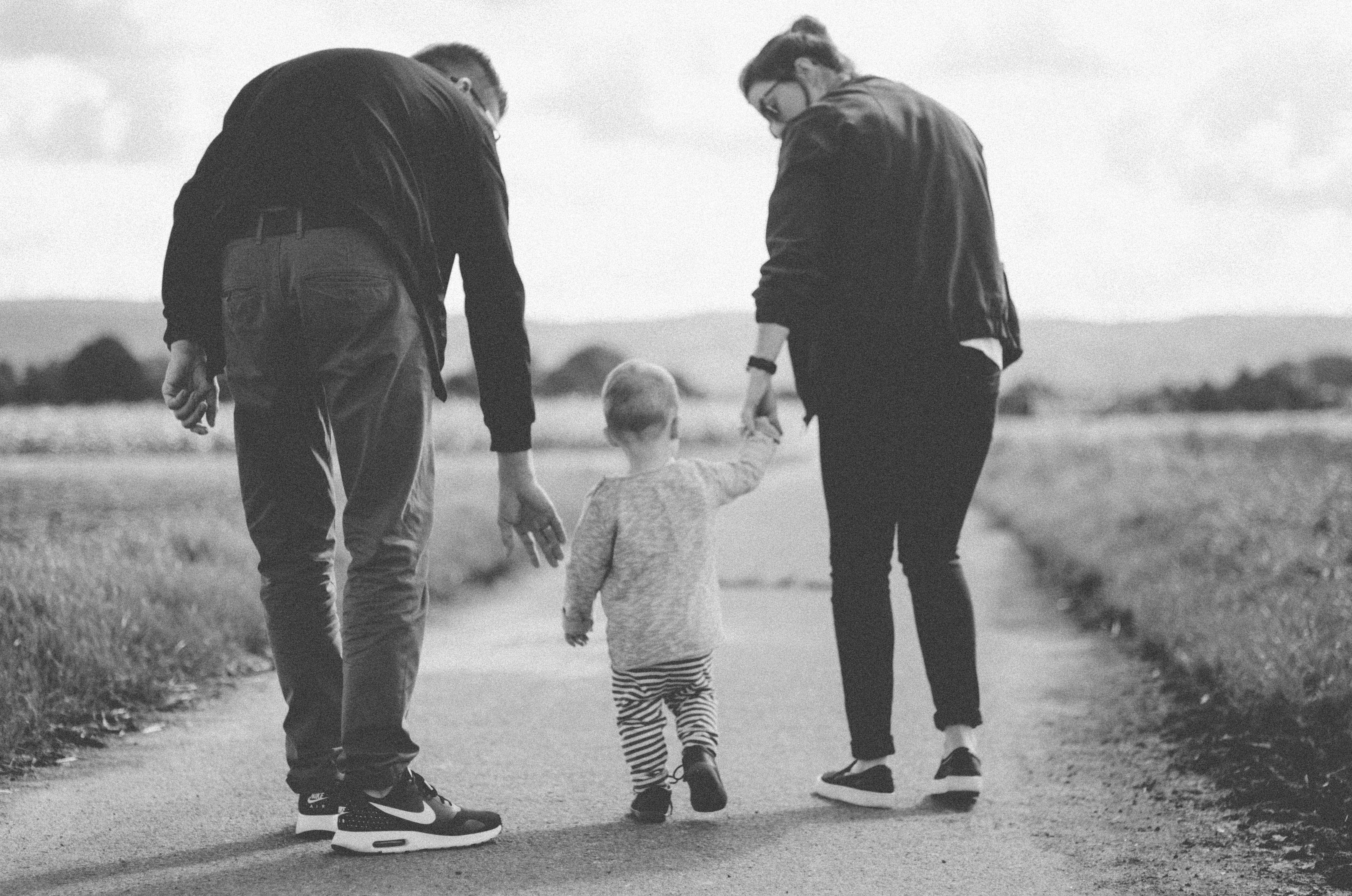 Dokumentarisches-Familienportrait