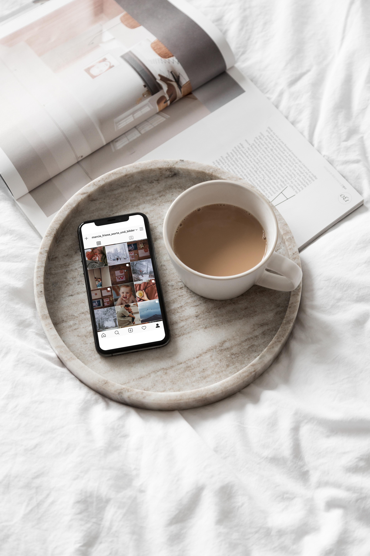 Fotografie Kunden gewinnen mit Instagram