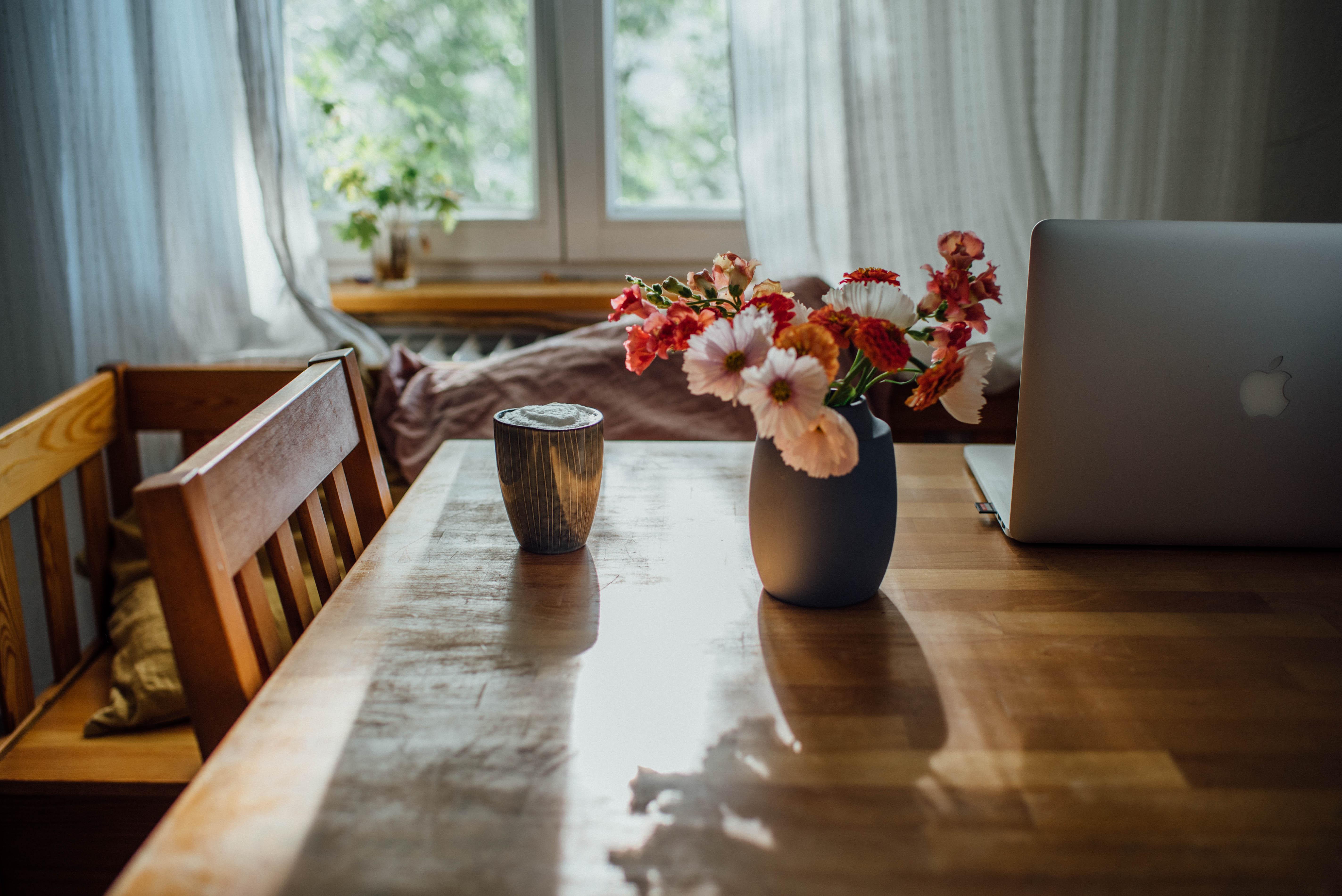 Arbeitsplatz selbstständig selbstvermarktung für fotografen, marketing fotograf
