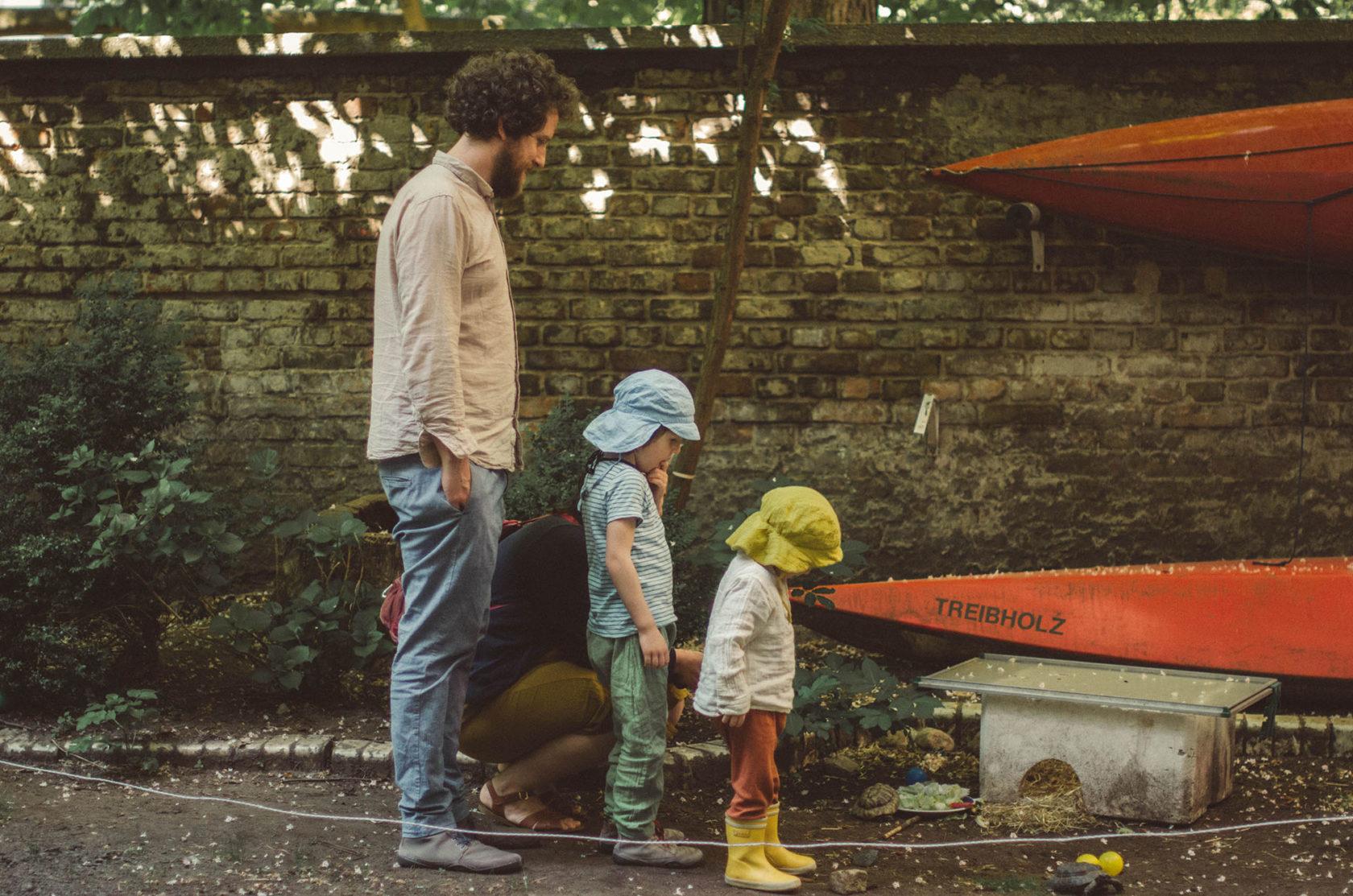 Fototipps und Ideen für Familienfotoshootings Basel