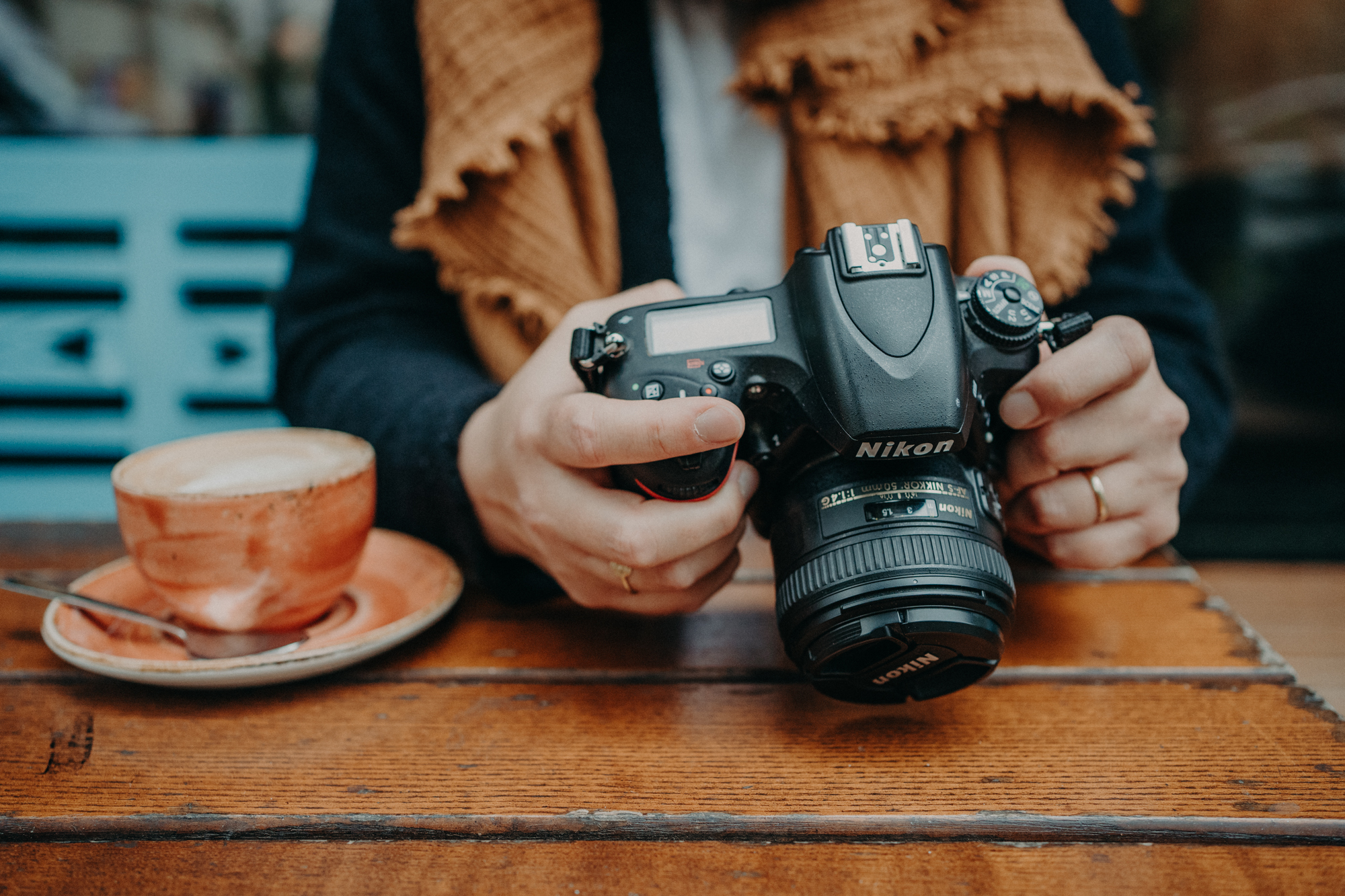Professioneller Fotograf werden so klappt es