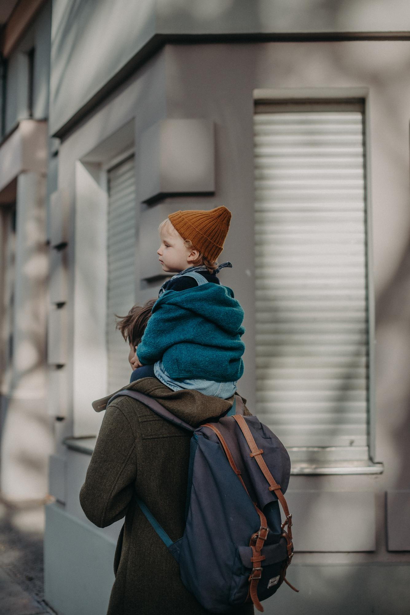 Kreative Ideen für natürliche Kinderfotos, Fotografin Freiburg