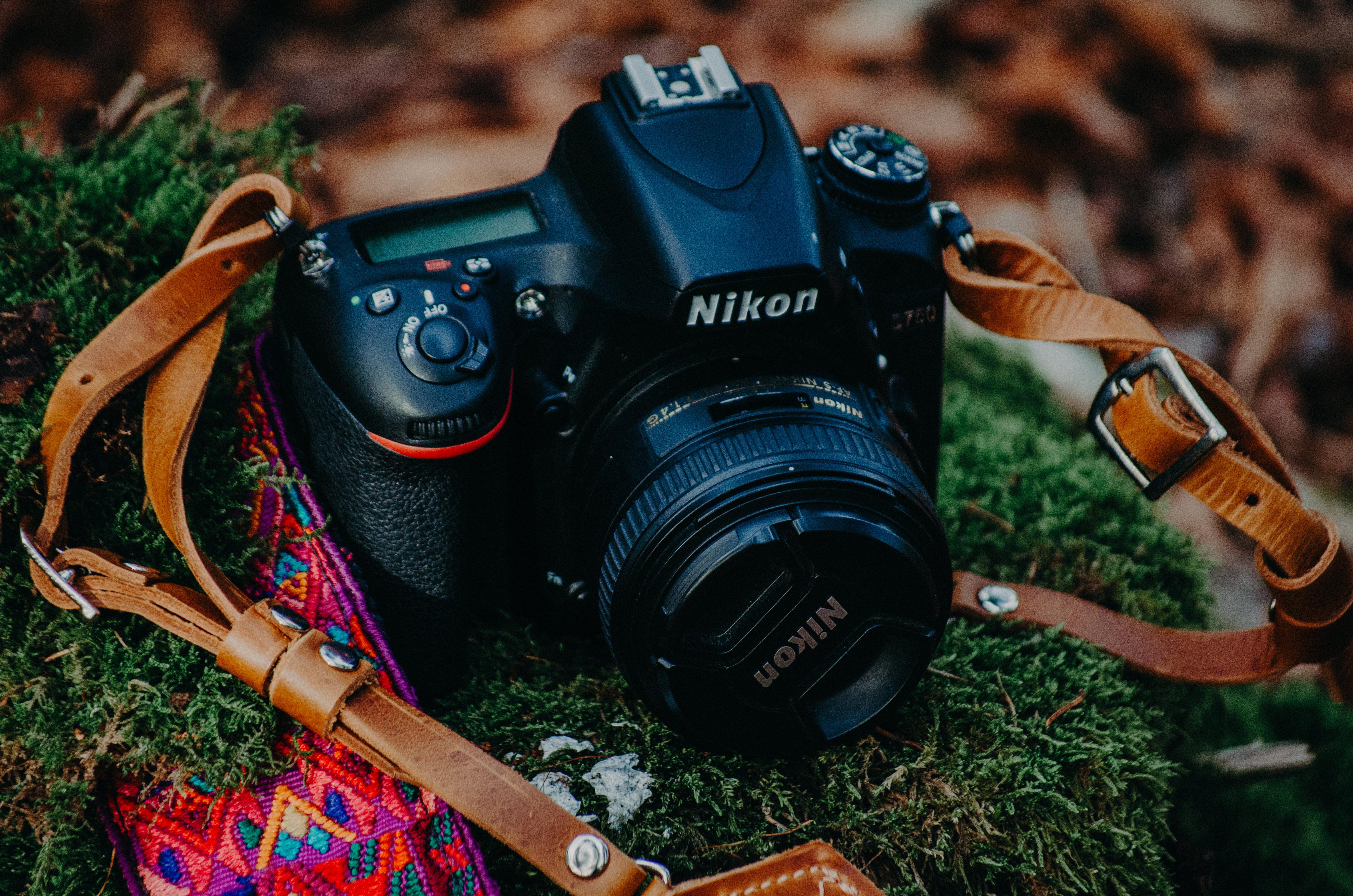 Nikon D750 eine Vollformatkamera mit Festbrennweite