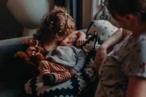 der beste Neugeborenenfotograf in Basel