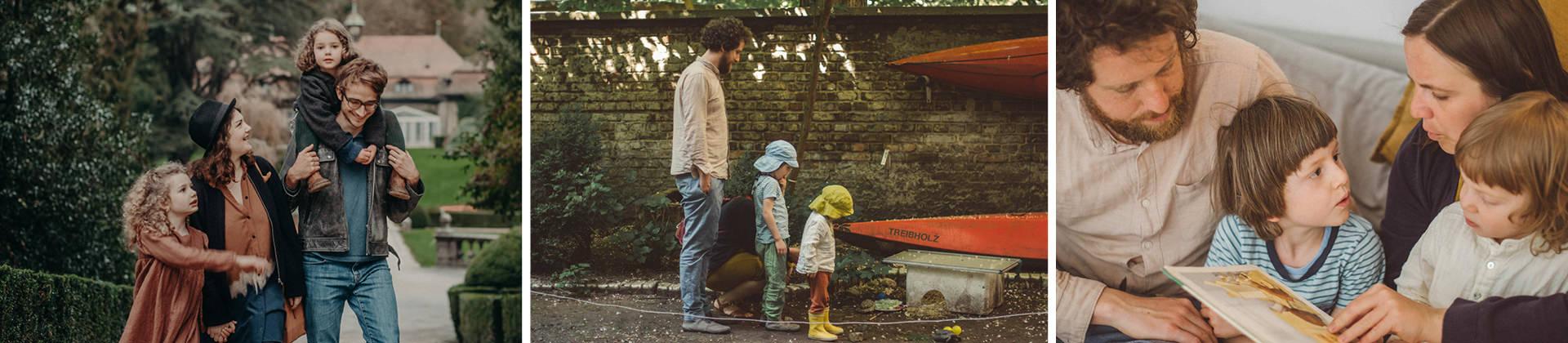 Wer ist der beste Familienfotograf in Basel?
