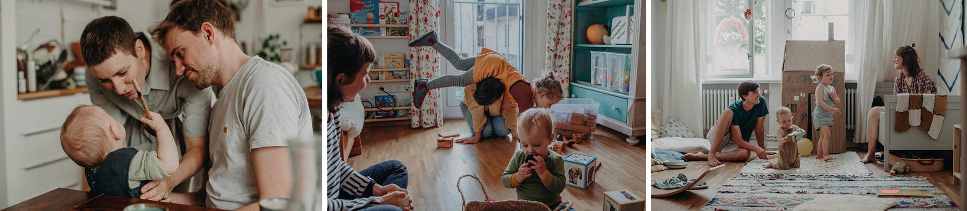 Wer ist der beste Familienfotograf in Freiburg?