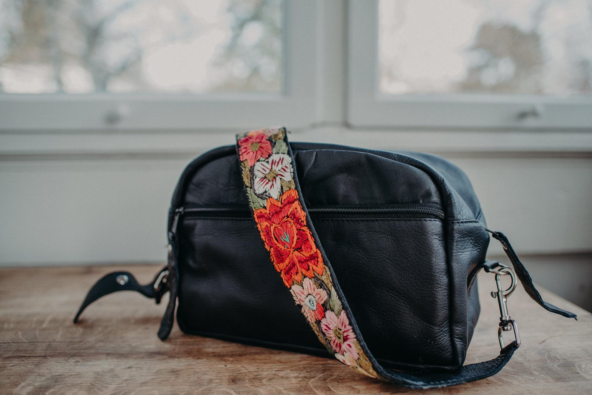 Was ist die beste kleine Kameratasche aus Leder