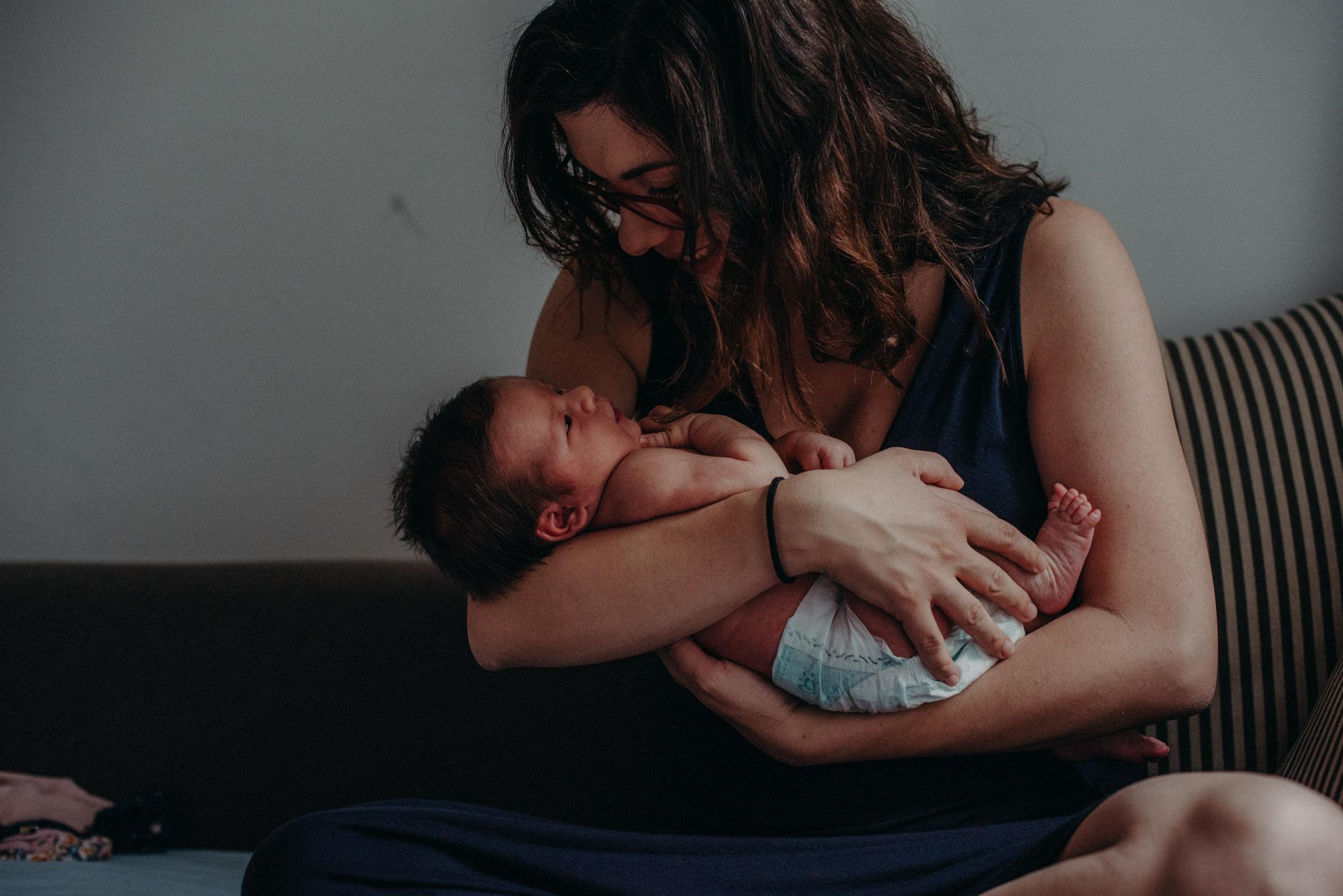 Tipps wie macht man professionelle Babyfotos